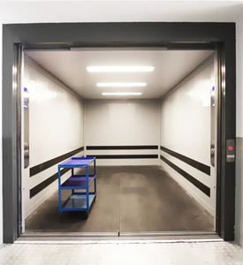 Goods Elevators Goods Lifts Freight Elevators Service